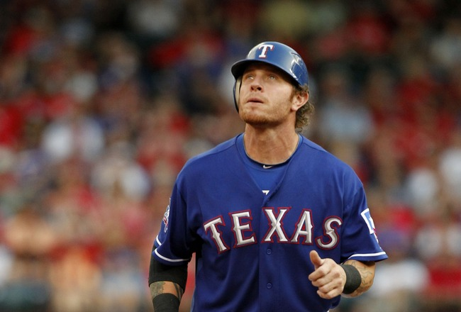 Josh Hamilton | MLB All Star Game Tickets